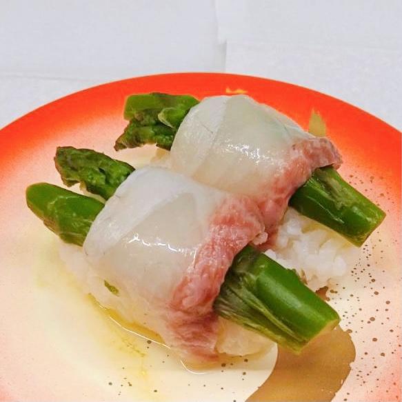 ★八王子店限定 創作寿司!★